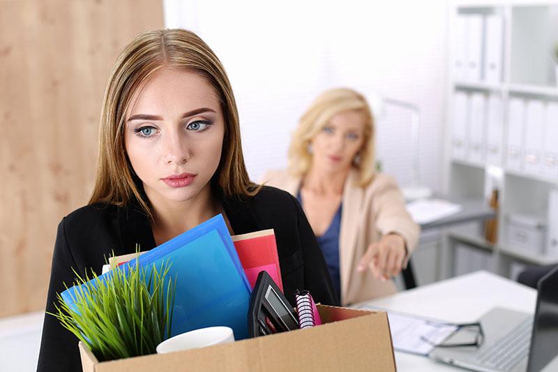 job drug testing and fired employee